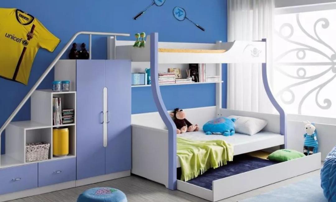 【探讨】儿童房市场升温,未来5年,或成定制家居品牌竞