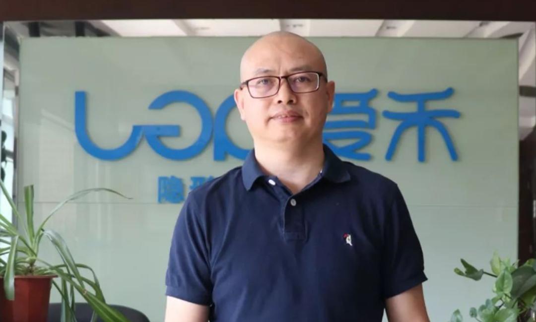 【专访】爱禾五金刘建希:致力于打造隐形床行业龙头品