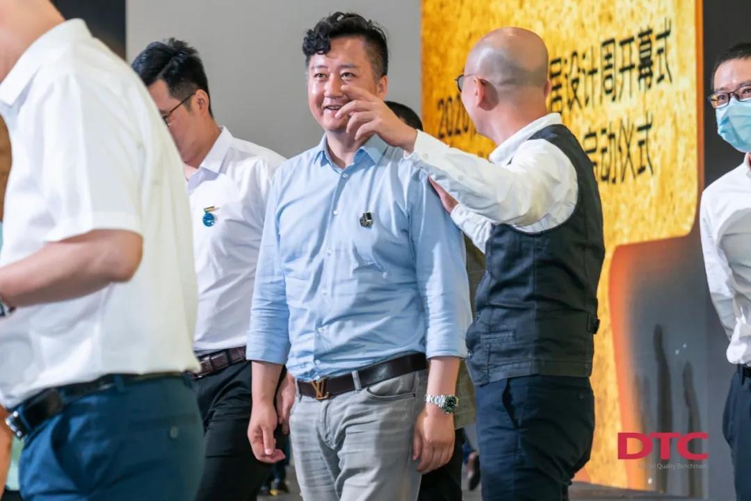 【资讯】深圳国际精装住宅展DTC闪耀首秀,致力支持打造