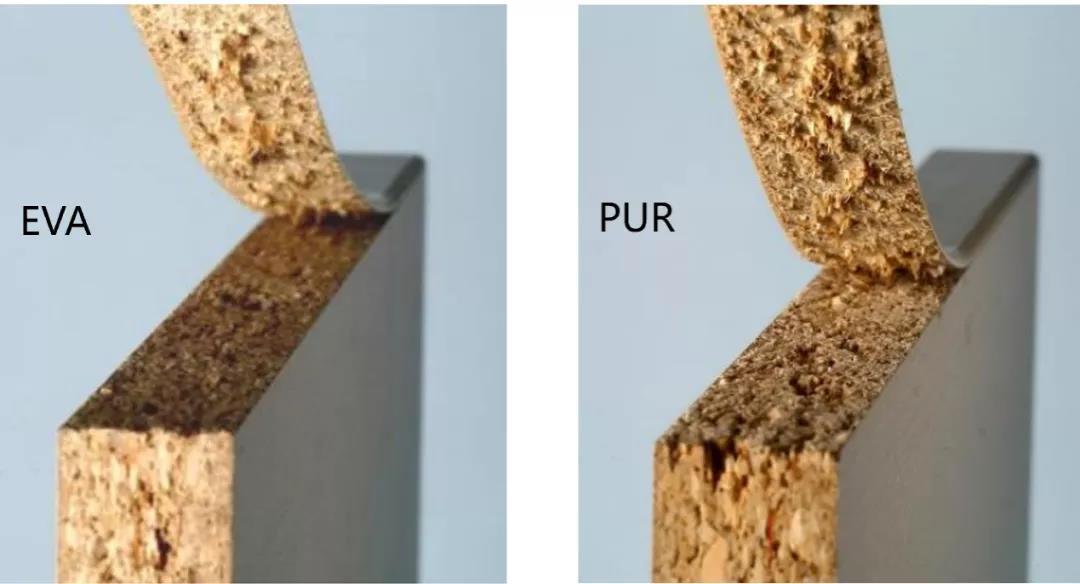 【正见・风向】韩拓胶粘剂:PUR聚氨酯胶粘剂,封边问题