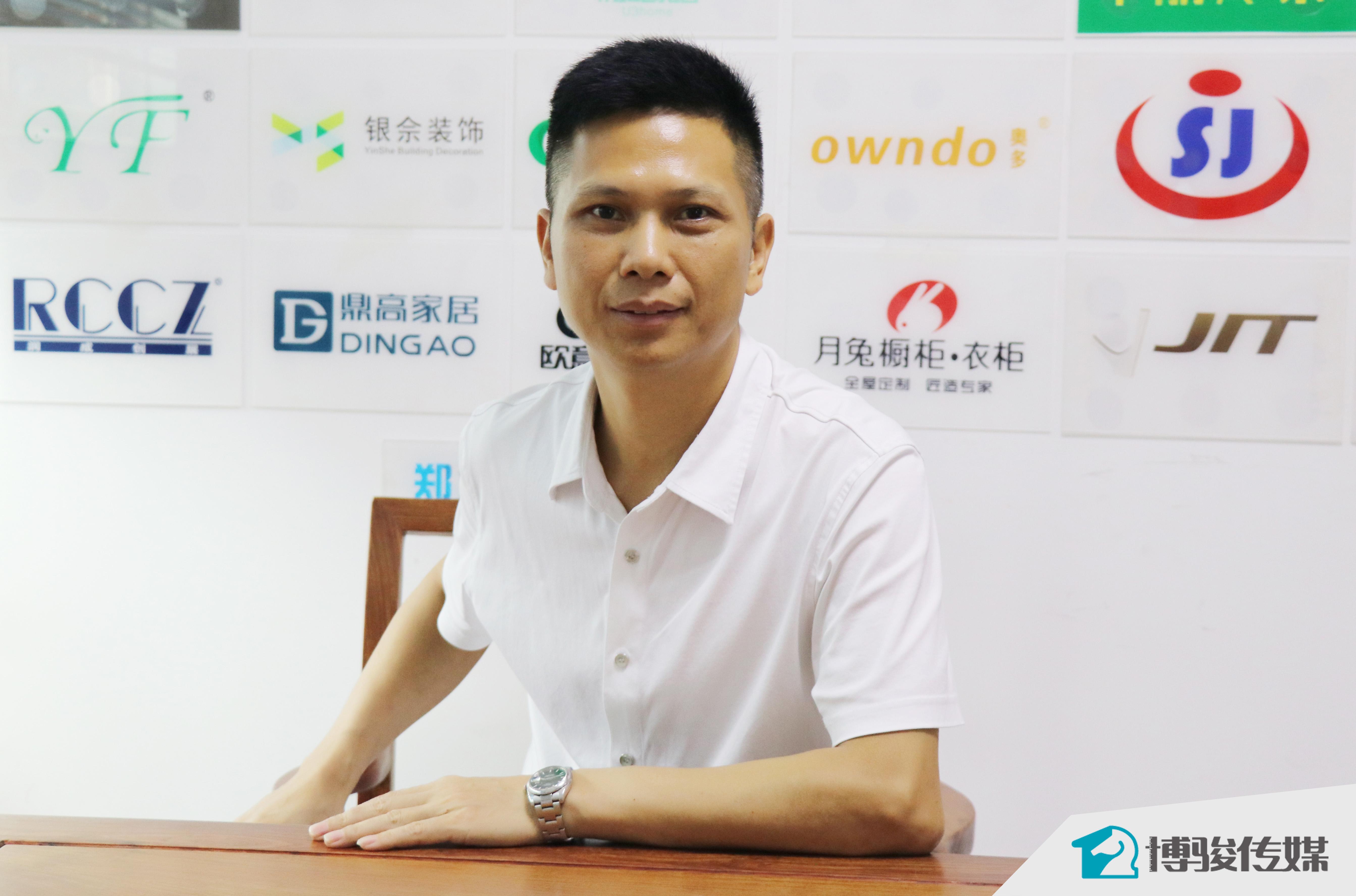 【专访】创业故事|郑太机械郑鲁平:专注做长做强,争