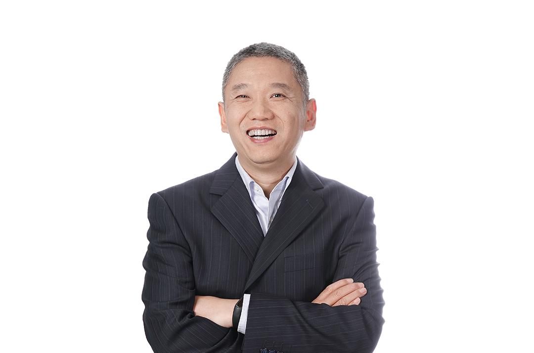 """【Top专访】奇点智能家具锁李政一:传统家具锁""""奇点临"""