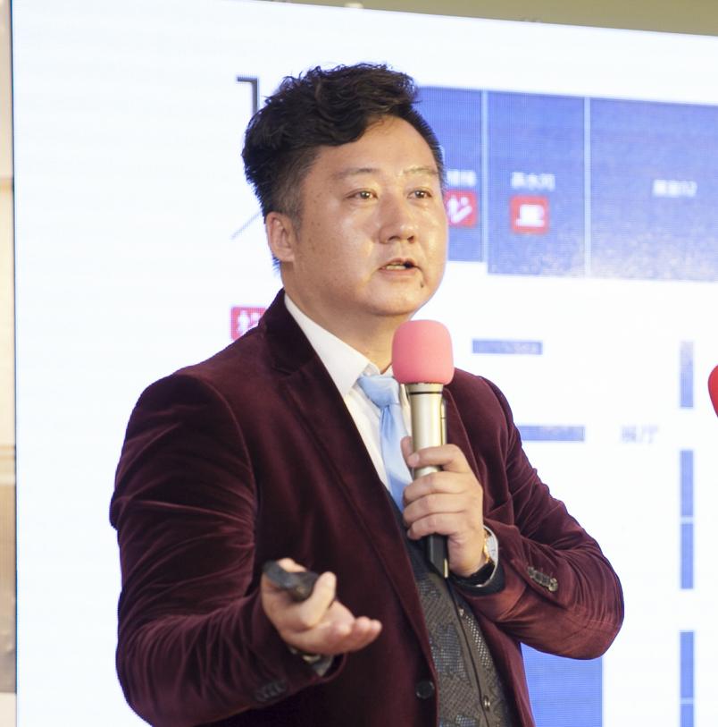 东泰五金国内销售总监陈洁:坚持长远价值投入,加速自