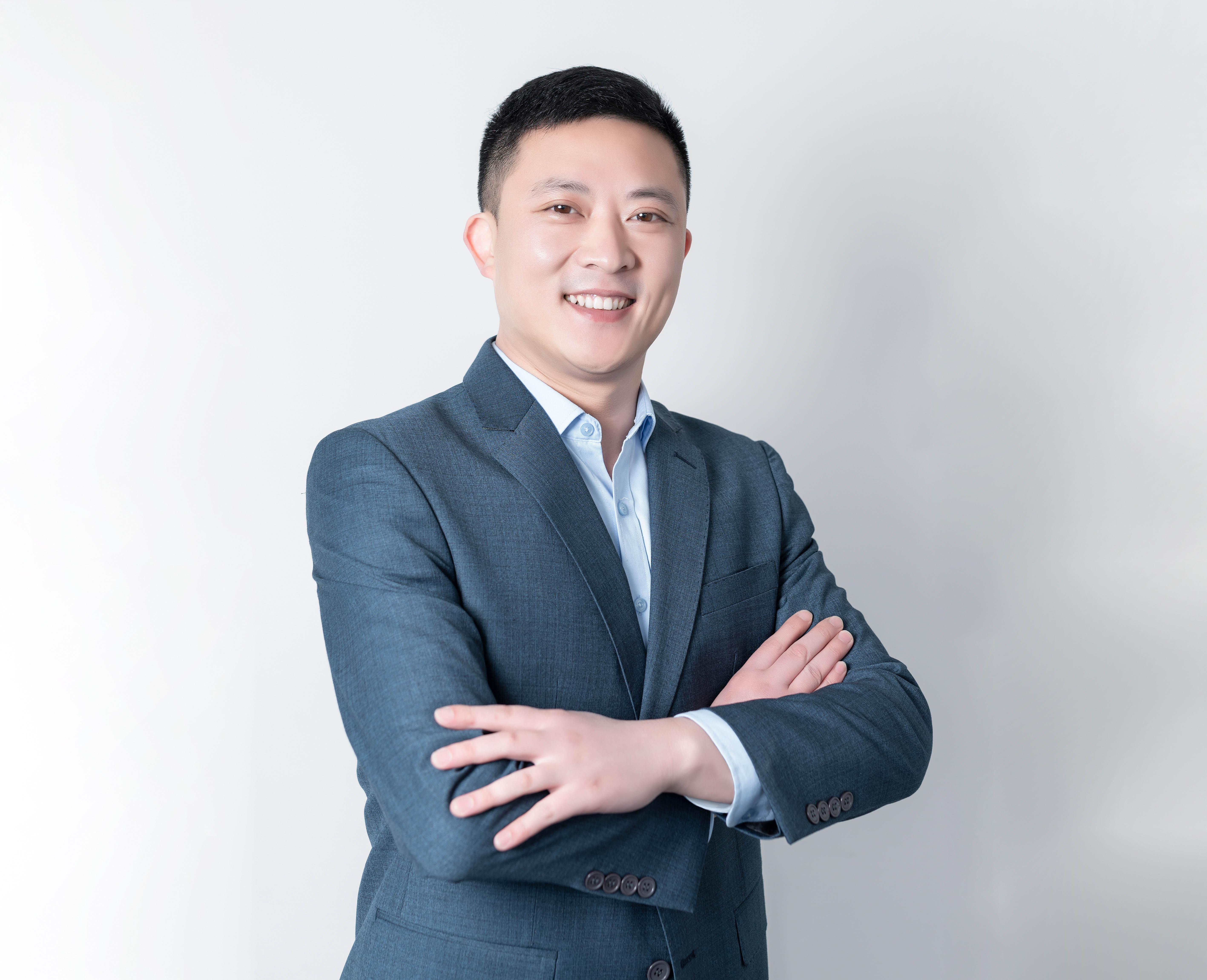 【看行业】丽博家居总经理胡国帅:求发展要顺势而为,